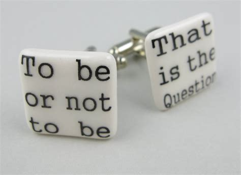 To Or Not To by Allison Wiffen Ceramics Designer Jewellery