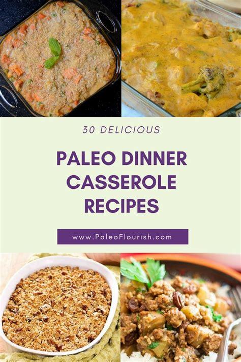 paleo entree recipes paleo flourish