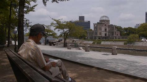 david ono abc7com abc7 s david ono explores hiroshima s rebirth 70 years