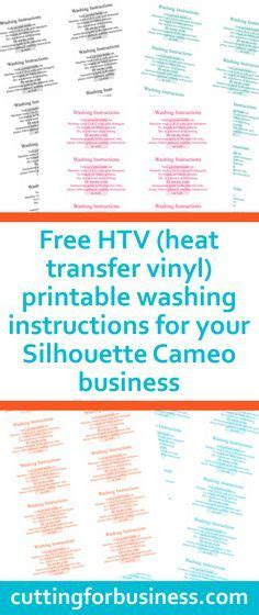 how does printable heat transfer vinyl work 1383 best images about silhouette cameo ideas on pinterest