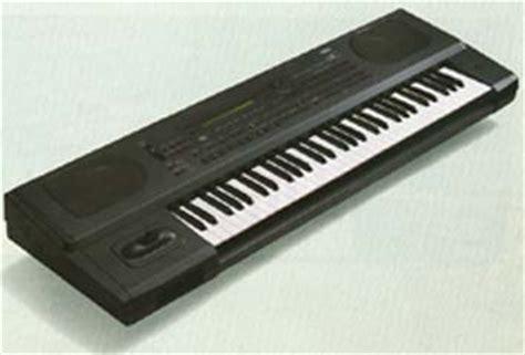 Keyboard Korg I4s the venerable i1 i2 i3 and i4s