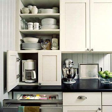 cabinet that hides appliances favorite kitchens pinterest 91 best images about kitchen cabinets storage