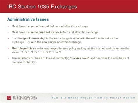 section 1035 exchange estate planning in 2015 atra ilit upia 1035 and policy