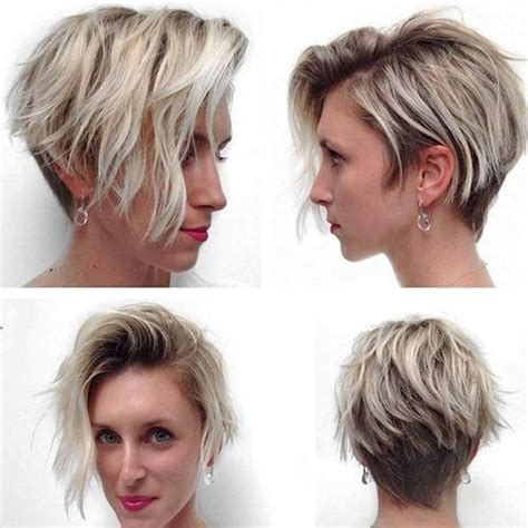 growing out pixie into a shag pixie haircuts for thick hair 40 ideas of ideal short