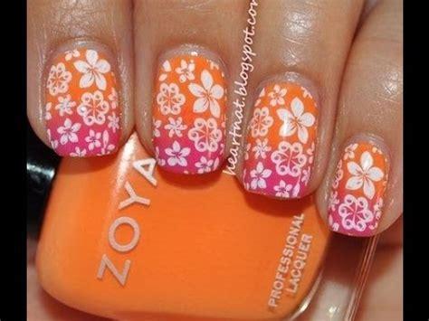 imagenes de uñas pintadas con esmalte decoraci 243 n de u 241 as con esmalte sencillas y bonitas youtube