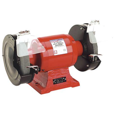 200mm bench grinder sealey bg200xl bench grinder 200mm 560w 230v