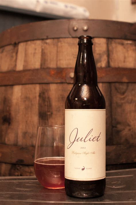 beerattitude goose island releases their barrel aged wild