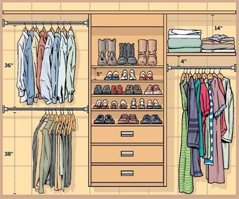 costruire armadio fai da te cabina armadio fai da te