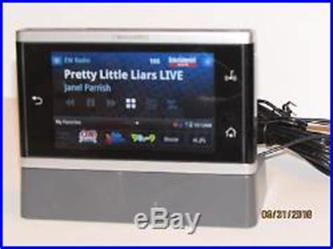 satellite radio systems 187 siriusxm lynx sxi1 portable
