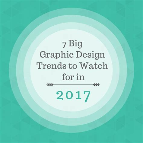 design forecast 5 trends to watch for in 2017 7 big graphic design trends to watch for in 2017 fotor s