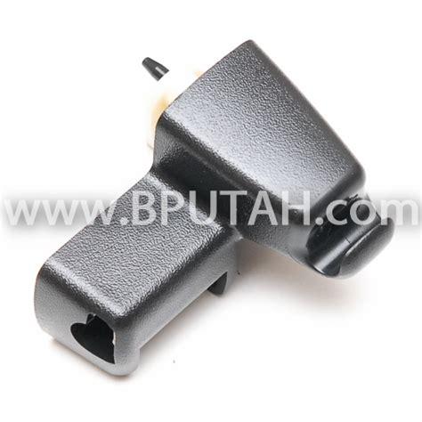 Visor Rr range rover genuine oem sunvisor sun visor clip retainer