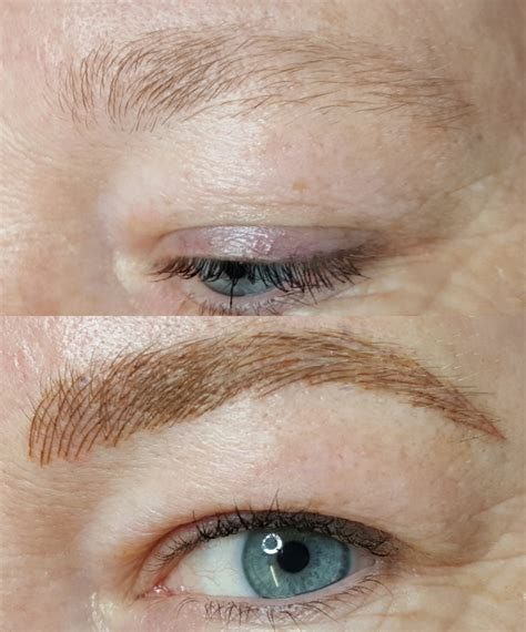 tattoo eyeliner connecticut eyebrows powderpuff permanent makeup