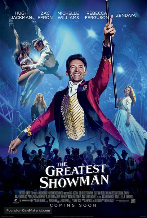 the and of the greatest showman books the greatest showman poster