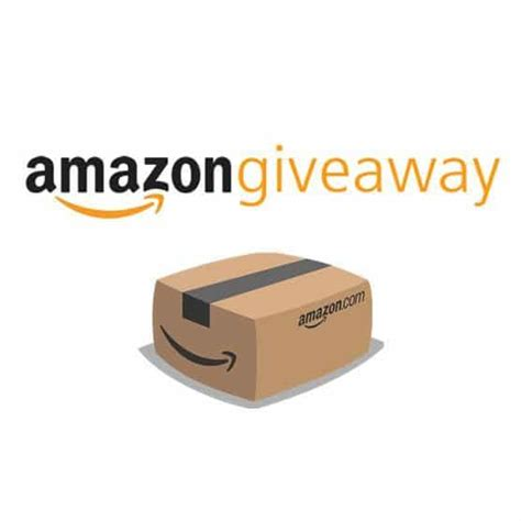 my experience with amazon giveaways a writer s journey - Giveaway Amazon