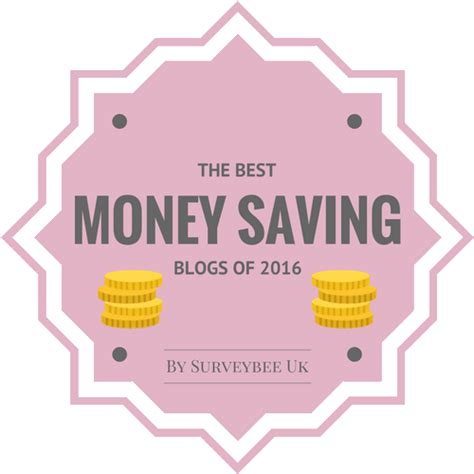 Best Blogs To Help You Save Money by The Best Money Saving Blogs Of 2016 Surveybee Net