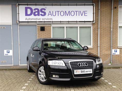 Audi Service Kosten by Audi A6 Avant 7 2011 Import Uit Duitsland