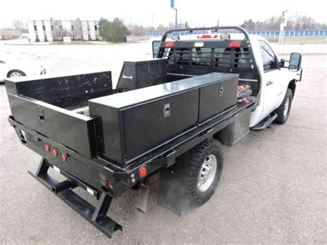 southern truck beds chevrolet silverado 2500 hd 4x4 2009 commercial pickups