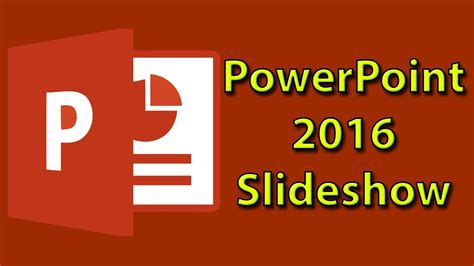 tutorial on powerpoint 2016 how to make a photo slideshow in powerpoint 2016
