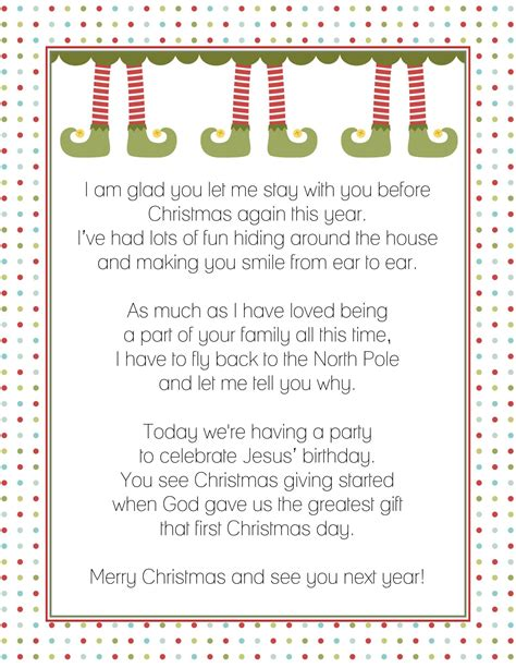 Letter Goodbye 1000 images about on the shelf printables ideas on