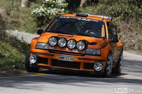 renault clio v6 rally renault clio williams kit car 0 rally wrc pinterest