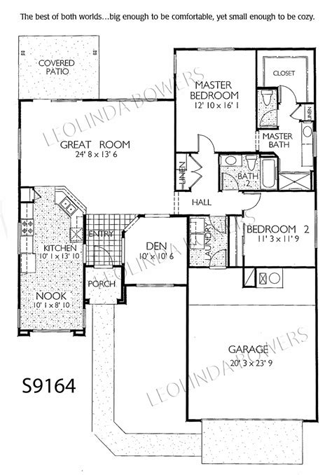 Find Sun City Grand Madera Floor Plans Leolinda Bowers Floor Plans Arizona