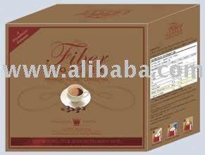 Kopi Per L Malaysia fitne coffee fiber 160g products thailand fitne coffee