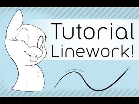 youtube photoshop lineart tutorial how to do lineart tutorial with viewer questions youtube