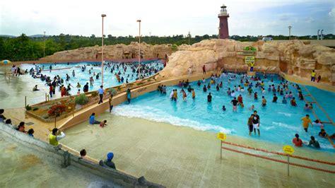 nature wonderla theme park bangalore india top 5 water parks in bangalore ticket price location
