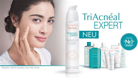 Avene Triacneal Skin Care triacneal by avene