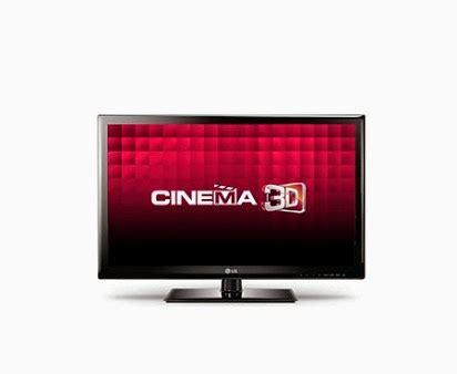 Tv Led Lg Type 22ln4000 harga tv led lg 32 daftar harga tv harga tv lcd terbaru