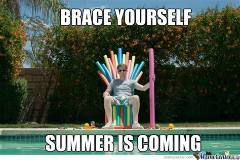 Pool Boy Meme - the pool noodle throne by kickassia meme center