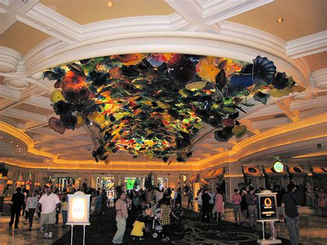 Bellagio Ceiling Cost by Yellowstone Part I