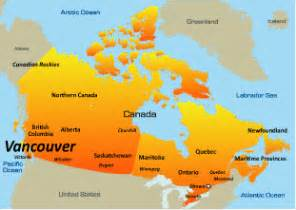 vancouver canada on world map vancouver hotels holidays in canada beautiful holidays