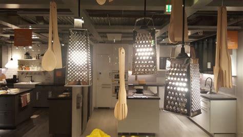 suspension de cuisine une suspension de cuisine ikea diy tr 232 s originale pour