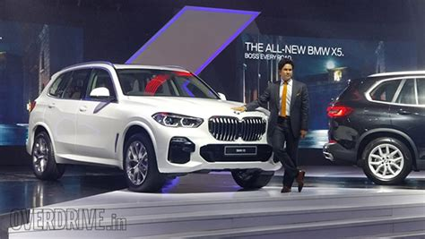 updates  bmw  suv india launch overdrive