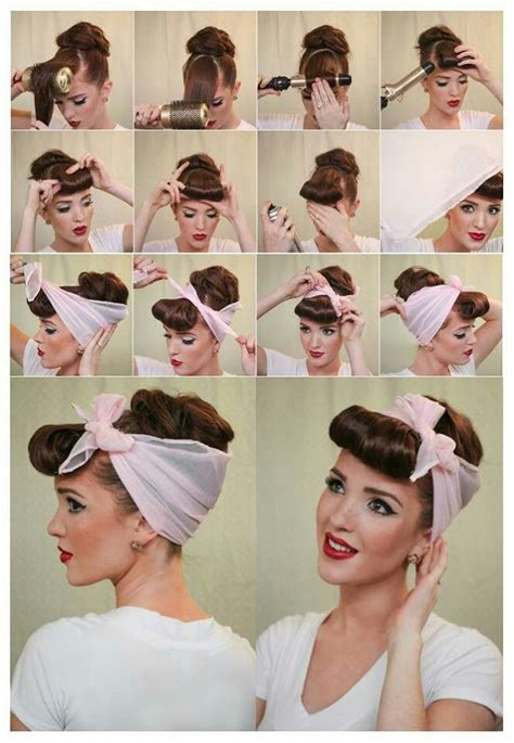 over 50 easy hair tutorials 40 cute and easy hairstyle tutorials page 4 of 107
