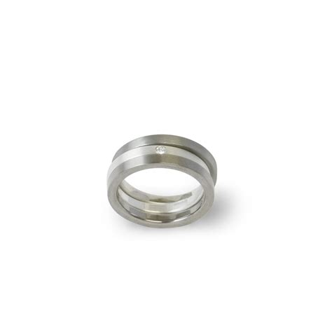 Titan Ring by Titan Ring Silber Bildanalyse Biorhythmuskalender
