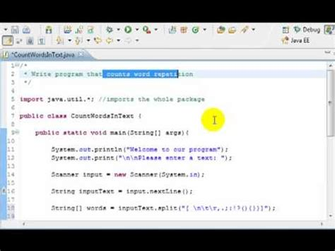 java tutorial on youtube java tutorial using treemap youtube