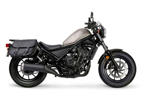 Motorrad Honda Cmx500 Rebel honda cmx500 rebel 2017 motociclismo