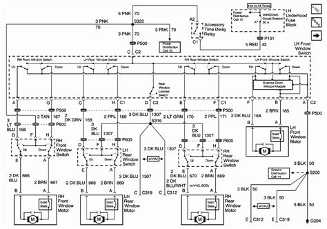 automotive service manuals 1997 cadillac catera security system 1997 cadillac deville window wiring diagram cadillac auto wiring diagram