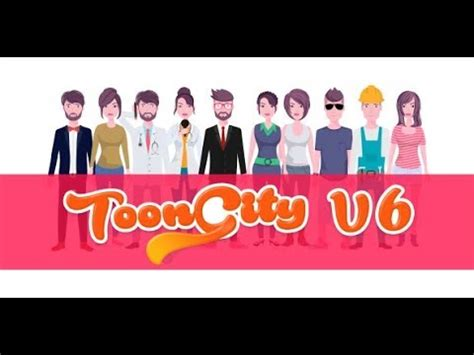 Explainer Video Toolkit Tooncity 6 After Effects Template Youtube Explainer Templates After Effects