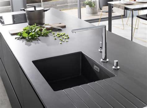 adh駸if pour plan de travail cuisine plan de travail en marbre pour cuisine meuble et d 233 co