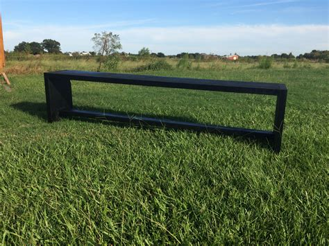 custom made benches hand made bench benches modern rustic bench by the family table maurice la custommade com