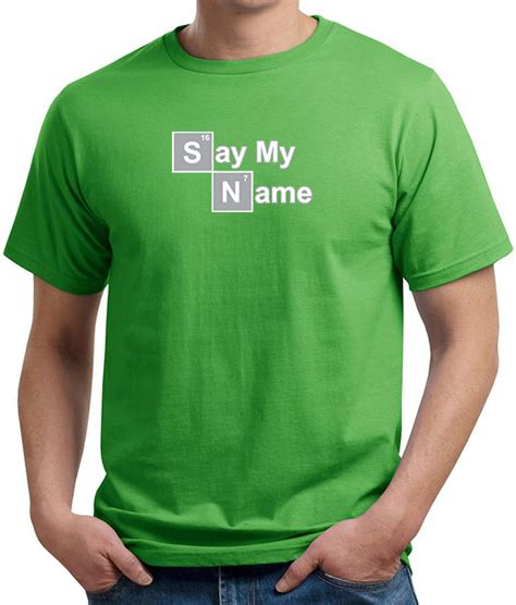 T Shirt S A S Buy Nggifa Name mens shirt say my name organic t shirt say my name