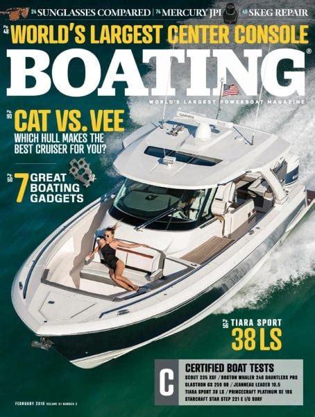 boating magazine usa boating usa february 2018 pdf download free