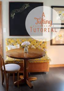 how to make a breakfast nook make your own breakfast nook home diy pinterest