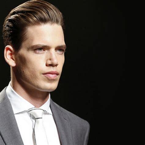 coupe de cheveux italienne