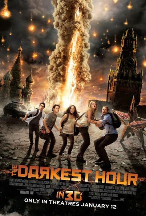 darkest hour awards the darkest hour movie poster 3 of 4 imp awards