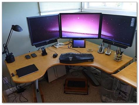 amazing diy small corner computer desk ideas cheap diy computer desk designs for nice and easy to use desk