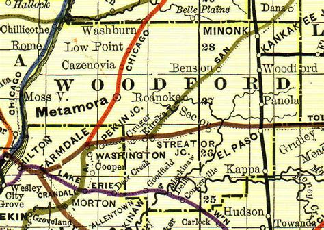 Woodford County Records Woodford County Illinois Genealogy Vital Records Certificates For Land Birth